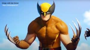 כיצד להשלים את האתגרים בפורטנייט ולקבל את סקין וולברין