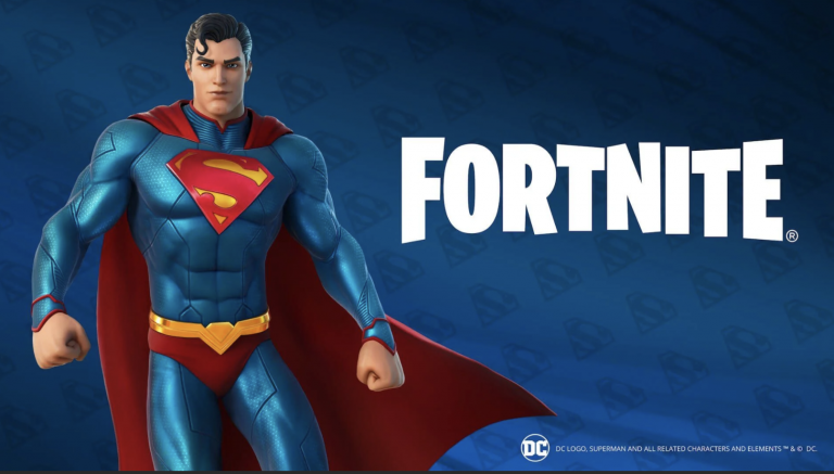 תיקון חם של Fortnite v17.30: פריט חדש של Prop-ifier, סקין סופרמן